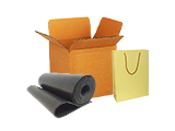 Protective Packaging & Filler Materials