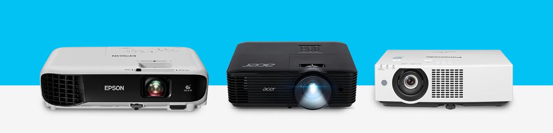 projector_brands