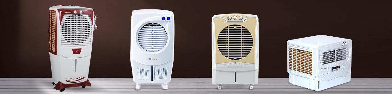 air_cooler_types