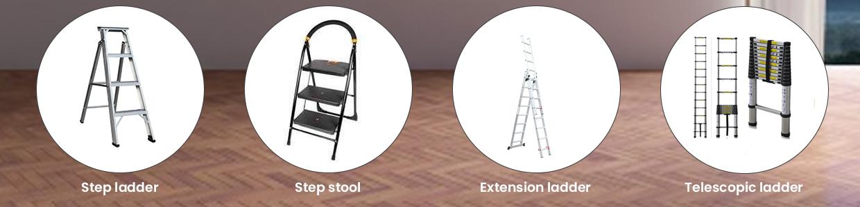 ladders_types