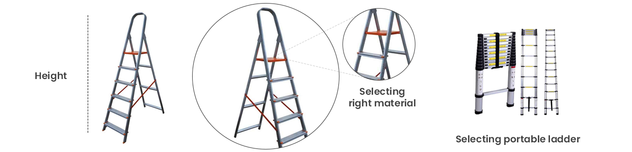 ladders_material_used