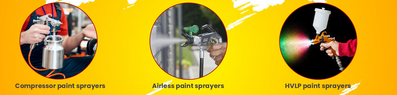 paint_sprayers_types