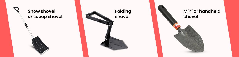 shovel_types