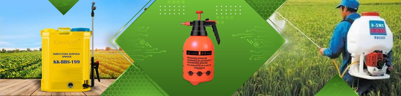 sprayers