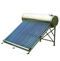 Water Heaters for High Rise Buildings