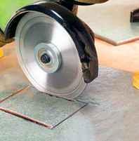 Cutting Rebars