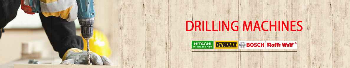 Drill Machines Buying Guide