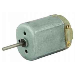 Humser HT-M066 3V Toy Brushed Motor