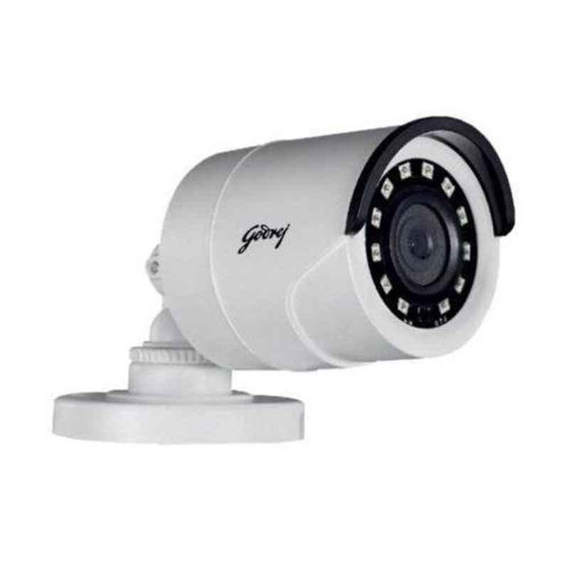 Godrej 1280x720 Analog Bullet Camera