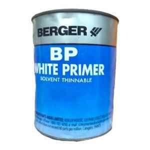 Berger 500ml White Metal Primer