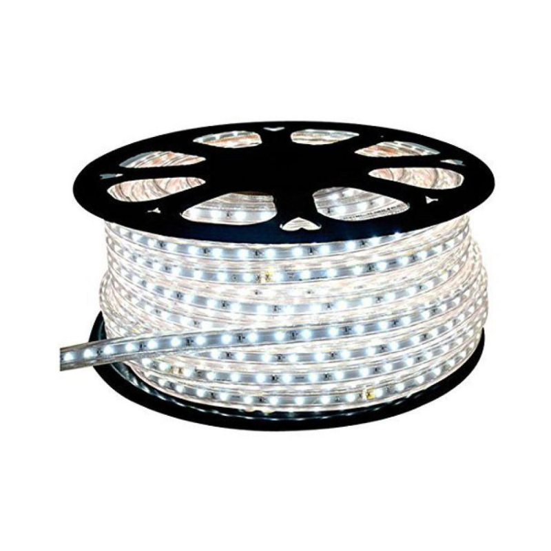 Ever Forever 3m White Colour Waterproof SMD Rope Light (Pack of 2)