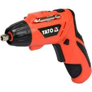 Yato 3.6V Electric Screwdriver, YT-82760