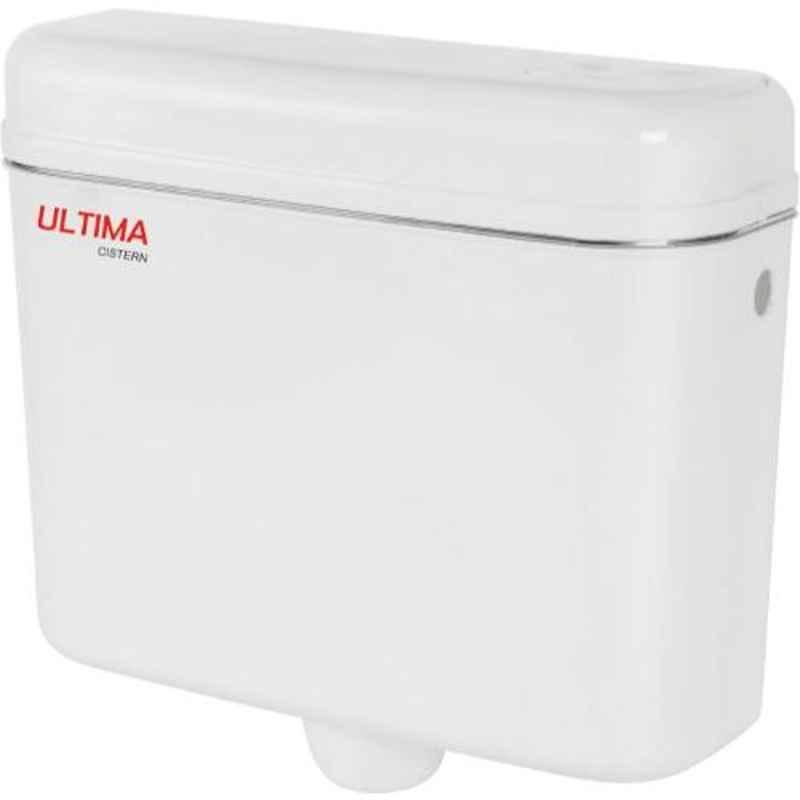 Somany Ultima PP Single Flush Cistern