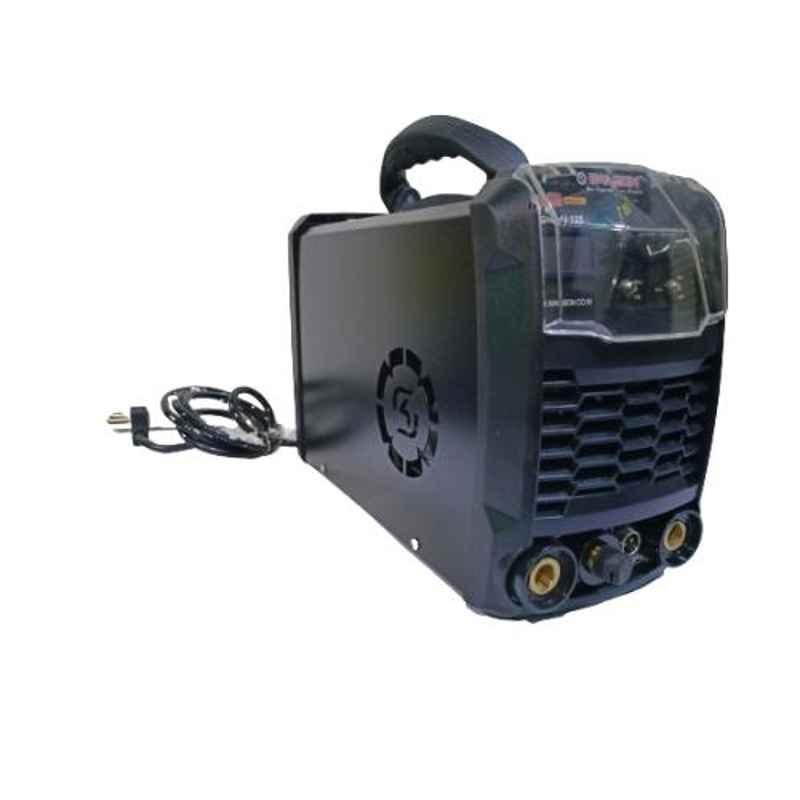 Banson 275A Single Phase Yoga Black TIG Welding Machine, YOGA TIG 275