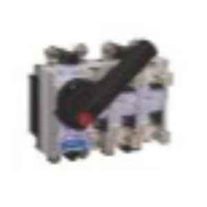 Indoasian 160A TPSN 4P DIN Switch Disconnector Fuses In Open Execution, IN10B160