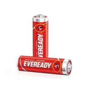 Eveready 1.5V AAA R03 Zinc Carbon Battery, 1012 (Pack of 20)