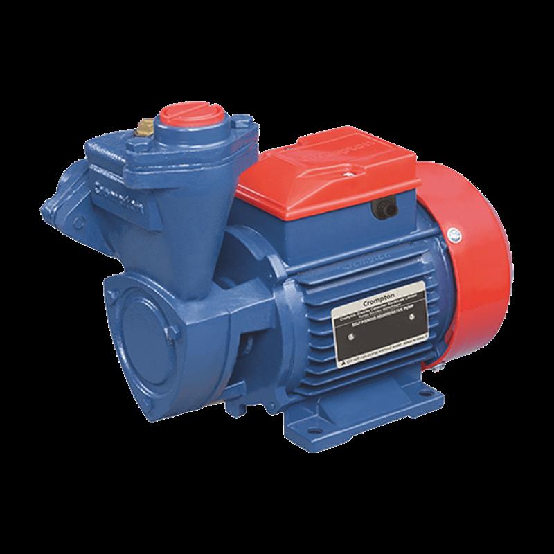Crompton Mini Champ-1 1HP Single Phase Centrifugal Water Pump