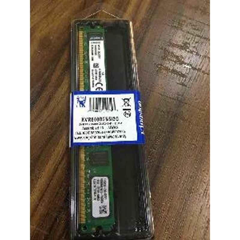 Kingston 2GB Ddr2 Desktop Ram 800Mhz Ram