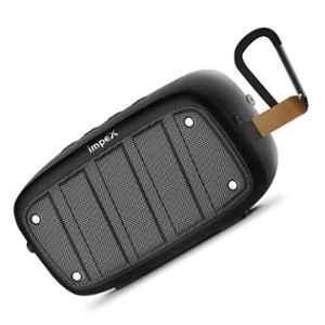 Impex 10W Grey Portable Wireless Speaker
