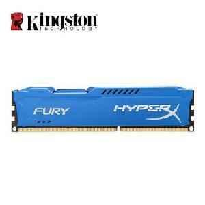 Kingston 8GB Hyperx Ddr 3 1866 Mhz With Brand Warranty Ram
