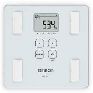 Omron HBF-214 Digital Full Body Composition Monitor
