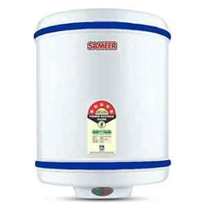 Sameer Spout 6 Litre BEE 5 Star Ivory Geyser with 5 Years Tank Warranty