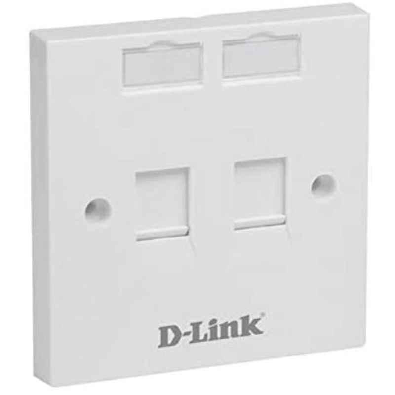 D-Link Dual Phase Plate, NFP-0WHI21 (Pack of 10)