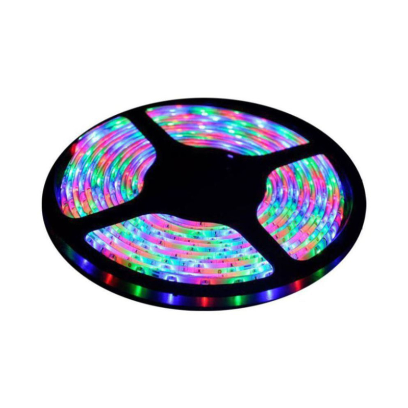 Ever Forever 4m Multicolour RGB Self Adhesive LED Strips Light