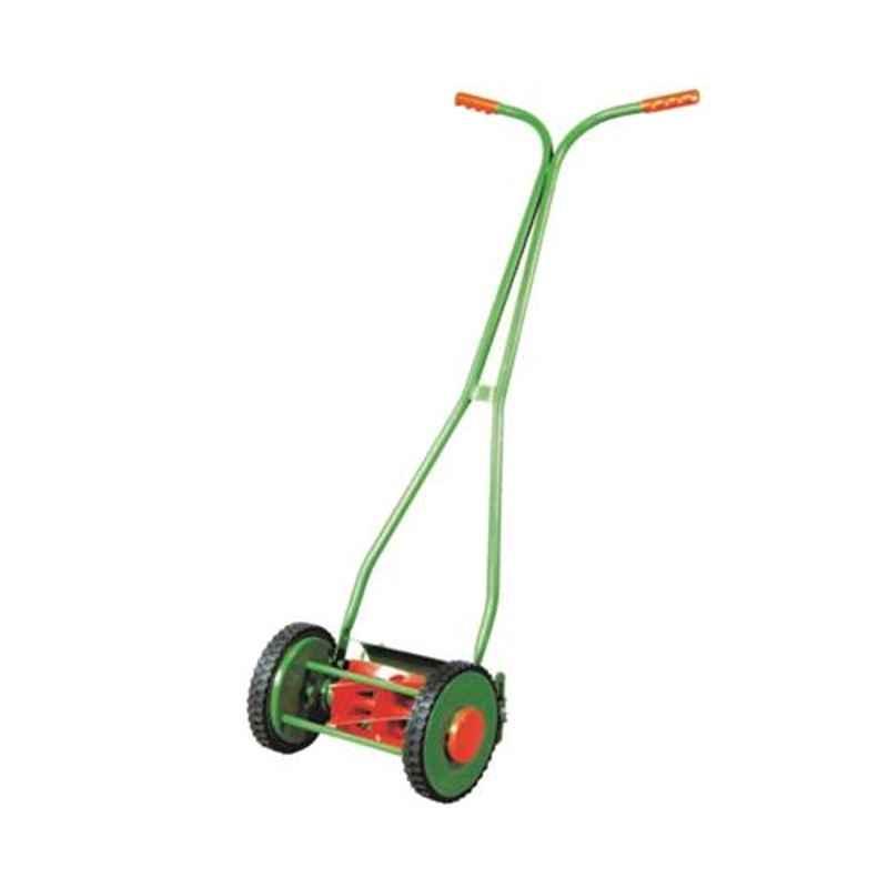 Unison 8 inch Mild Steel Junior Wheel Type Push Mower