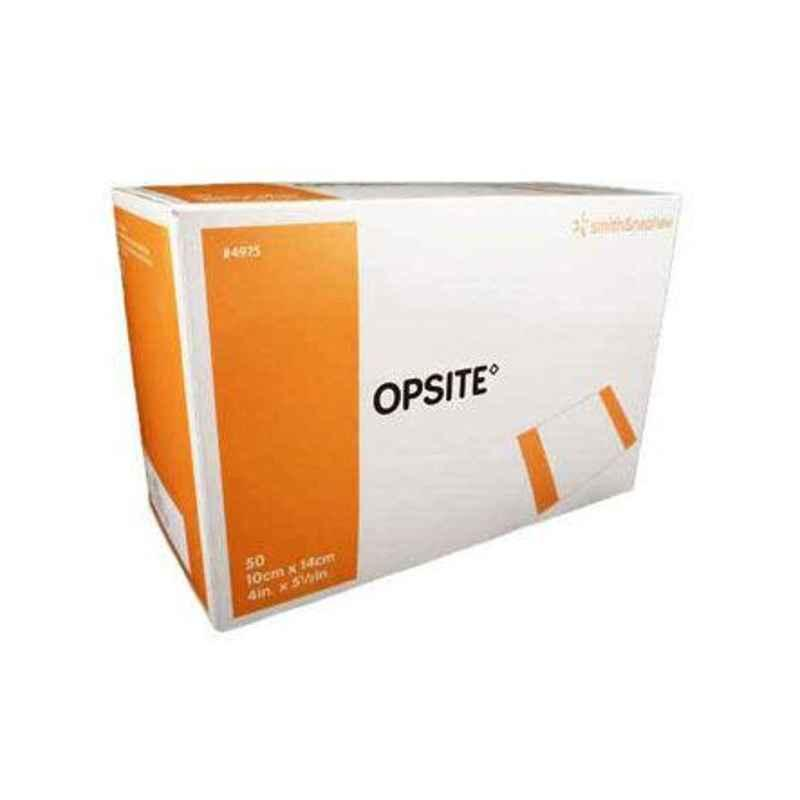 Smith & Nephew 40x42cm Opsite Incise Drape, Size: Regular (Pack of 10)