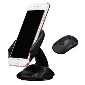 I Kall Mouse Shape Multi Use Foldable Mobile Holder