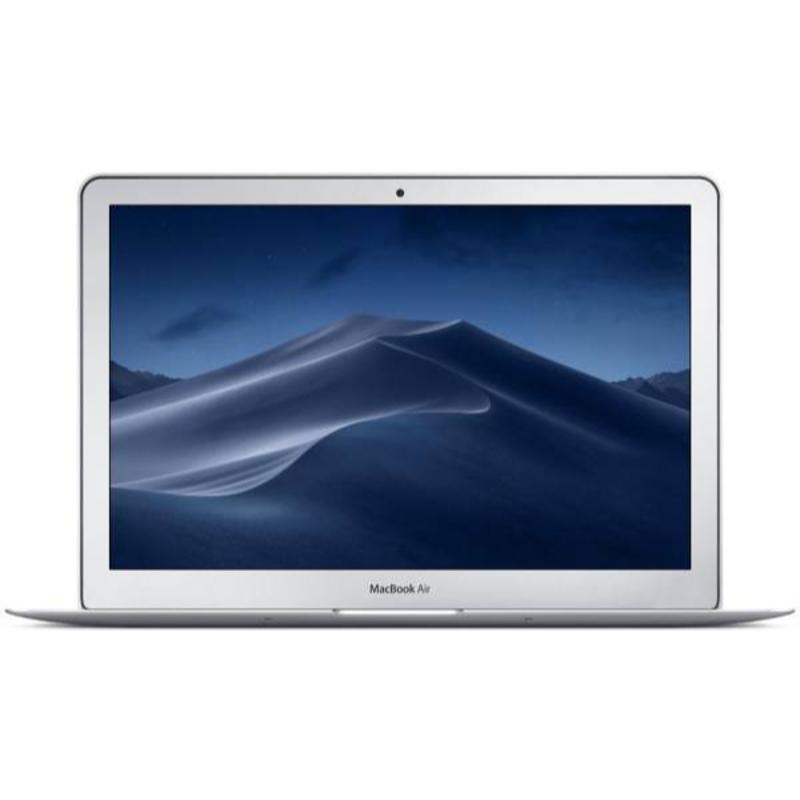 Apple 13-inch MacBook Air: 1.8GHz dual-core 5th-generation Intel Core i5 processor, 128GB, 8GB-Silver, MQD32HN/A