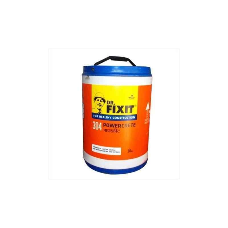 Dr. Fixit 20kg Powercrete, 304