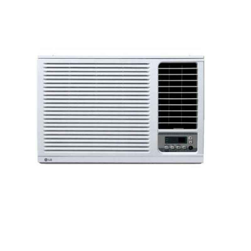 LG 1 Ton 3 Star Dual Inverter Window AC, LWA12GWXA