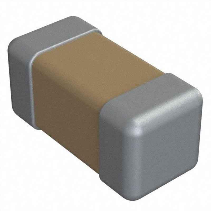 Syfer 10pF 100V Ceramic Capacitor, 0603J1000100FCT
