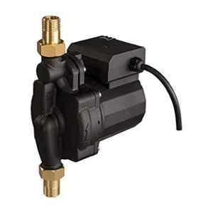 Crompton 1HP Single Phase Inline Circulation Pump, CIL120-9
