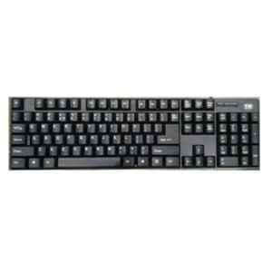 TVS Champ PKL 980 Black Computer Keyboard