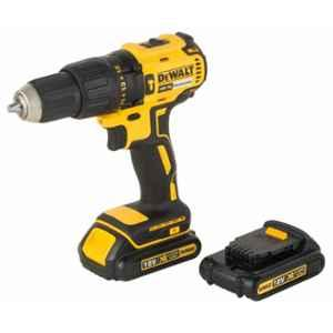 Dewalt 18V 13mm DCD778S2T Cordless Hammer Drill Driver