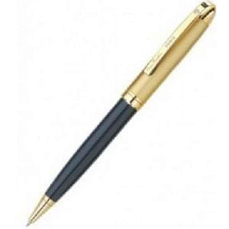 Pierre Cardin Premium Monarch Black Lacquer Ball Pen