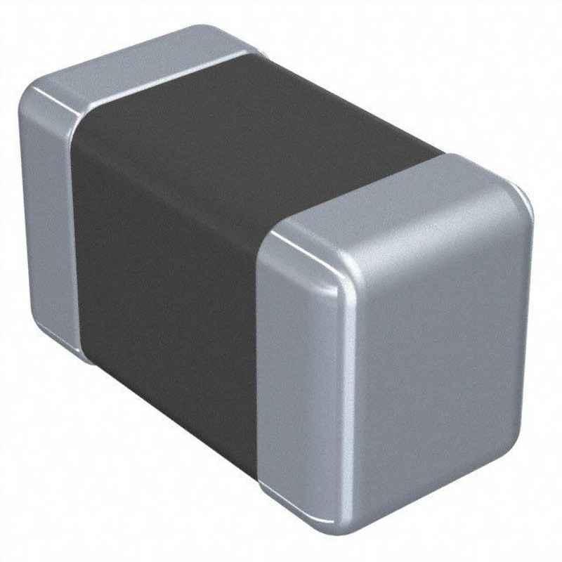Taiyo Yuden M 2.2µF 10V Ceramic Capacitor, LMK107B7225KA-TR