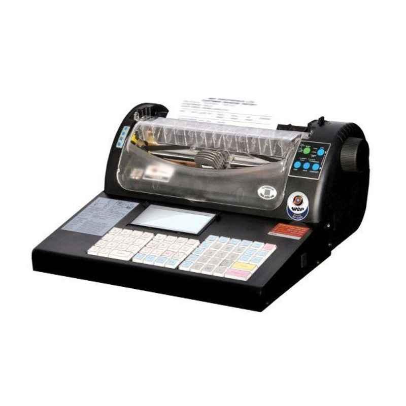 WEP BP 5000 Plus Thermal Retail Printer