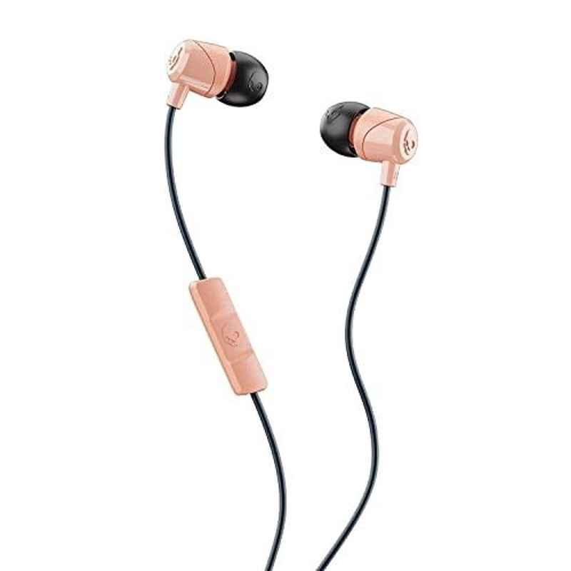 Skullcandy Jib Sunset & Black Wired in-Earphone with Mic, S2DUY-L674