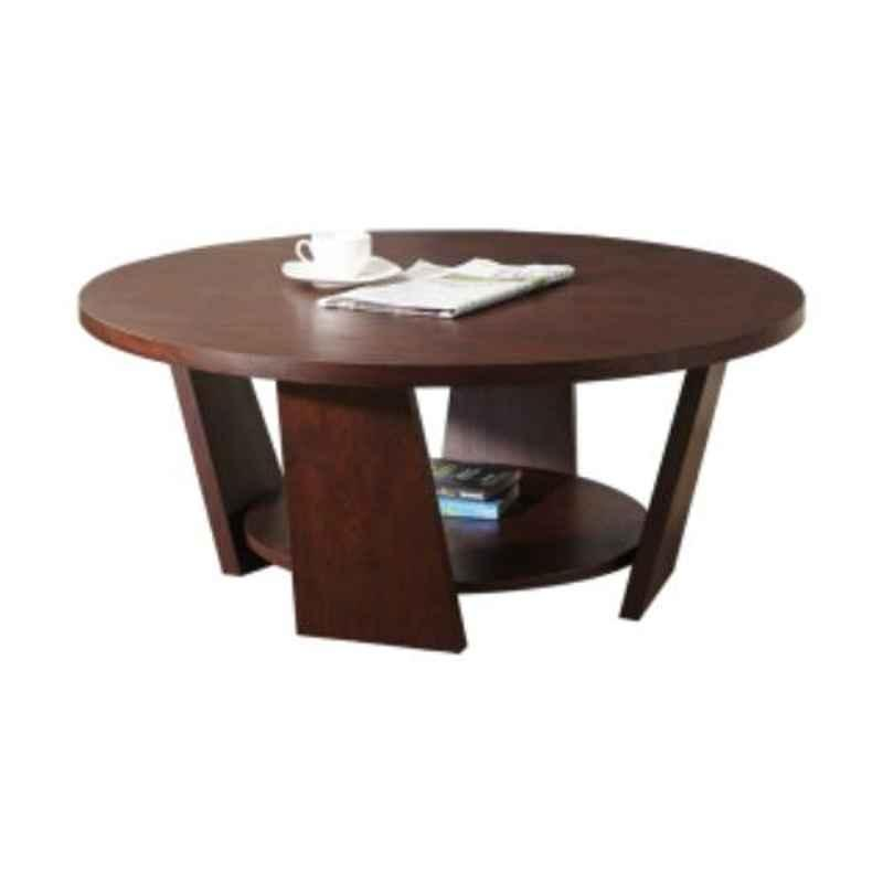Steelcraft CT07 Engineered Wood Coffee Table