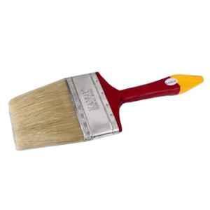 Kamal 4 inch White Regular Synthetic Bristle Paint Brush