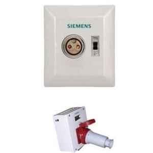 Siemens Plug & Socket MCB Betagard Distribution Boards 8GB0502S