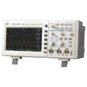 HTC 200MHz LCD Display Oscilloscope PDO-50200S
