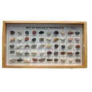 Jlab 50 Type Of Specimen Collection Of Rock