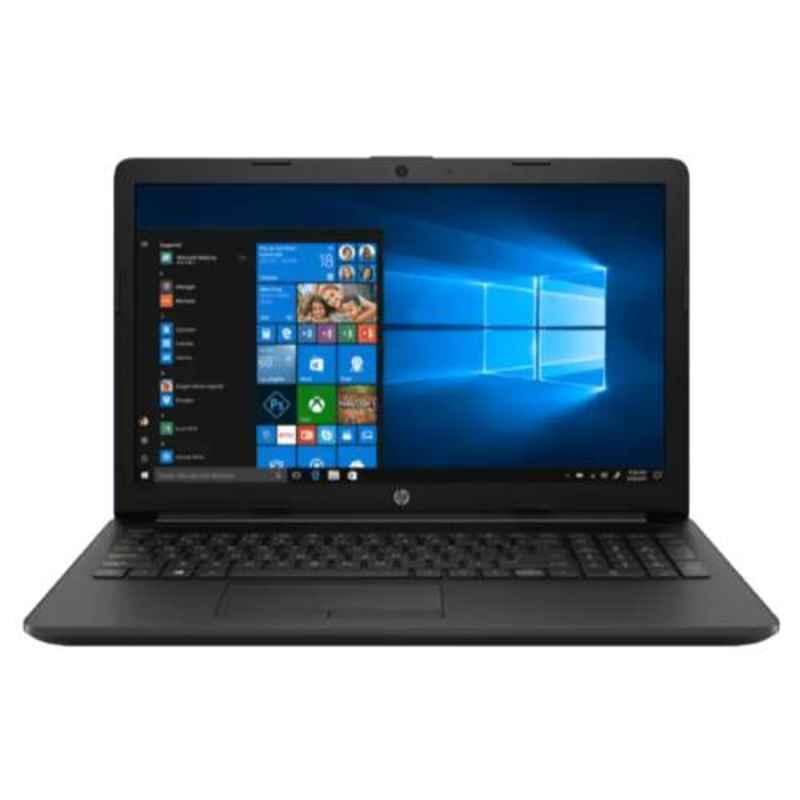 HP 15-DB1069AU AMD Ryzen-3/4GB DDR4 RAM/1 TB SATA HDD & 15.6 inch Display Jet Black Laptop, 9VJ83PA
