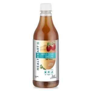 Healthkart 1L Unflavored Apple Cider Vinegar, HNUT12735-06