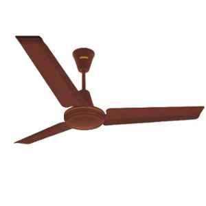 Luminous Hi Air Plus Matt Brown Ceiling Fan, Sweep: 1200 mm